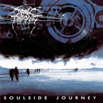 DARKTHRONE - Soulside Journey LP