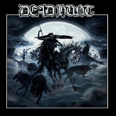 DEAD HUNT - Same LP