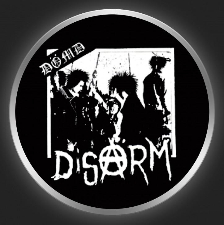 DISARM - Dömd Button