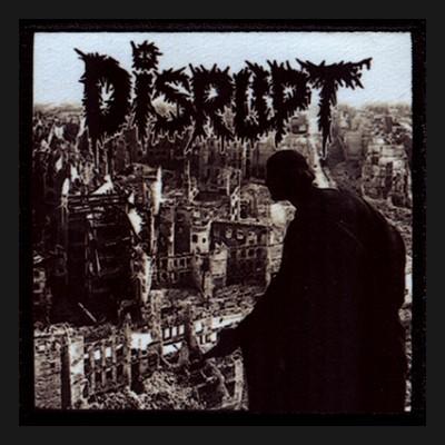 DISRUPT - Same Patch