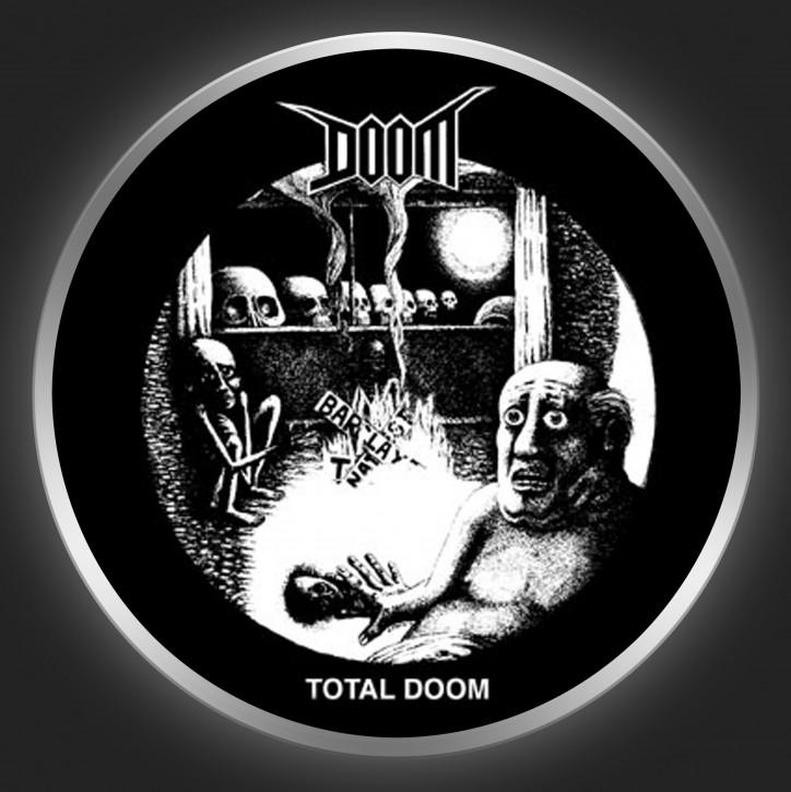 DOOM - Total Doom Button