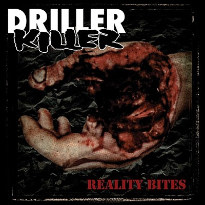 DRILLER KILLER - Reality Bites LP