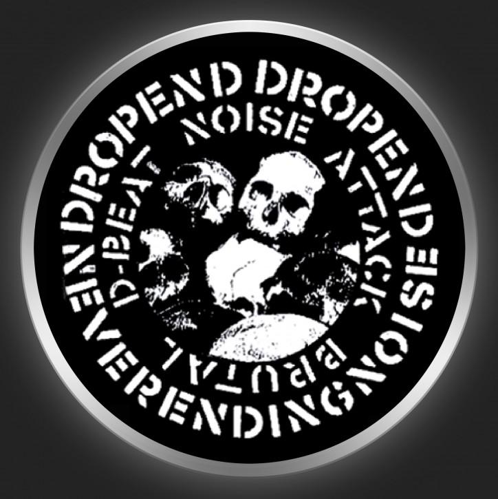 DROPEND - Neverending Noise Button