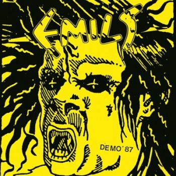 EMILS - Demo ´87 EP
