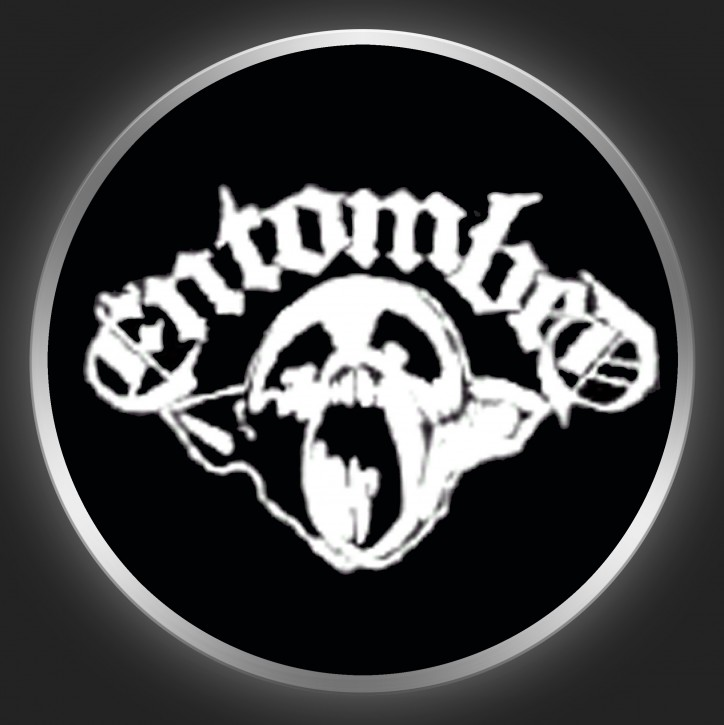 ENTOMBED - Uprising Button