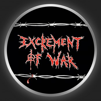 EXCREMENT OF WAR - The Waste And The Greed Button