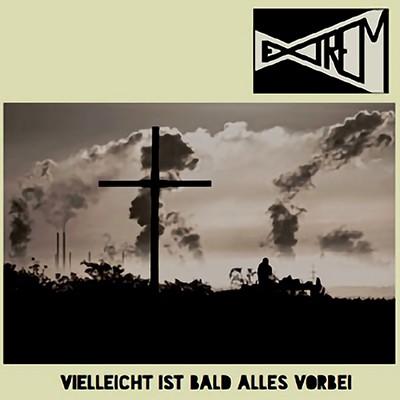 """EXTREM - Vielleicht Ist Bald Alles Vorbei 12"""" (Black)"""