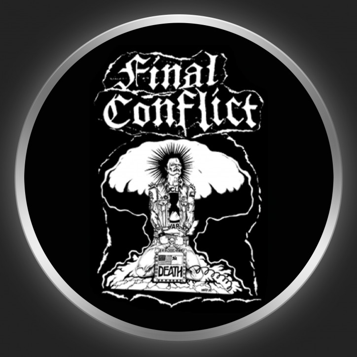 FINAL CONFLICT - Death Button