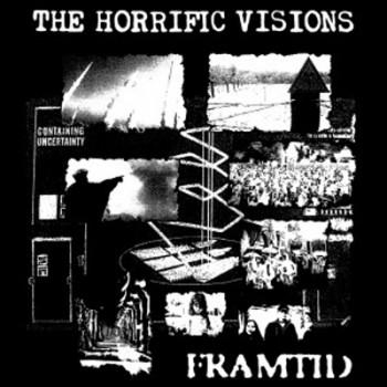 FRAMTID - The Horrific Visions EP