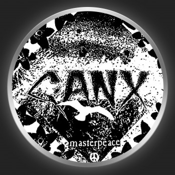 G-ANX - Masterpeace Button