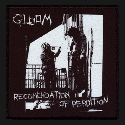 GLOOM - Recomendation Of Perdition Patch