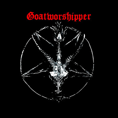 GOATWORSHIPPER - Same 2 x LP