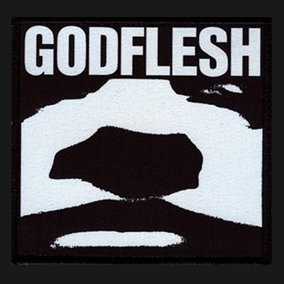 GODFLESH - Face Patch