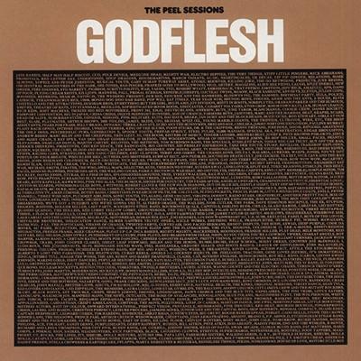 """GODFLESH - The Peel Sessions 12"""""""