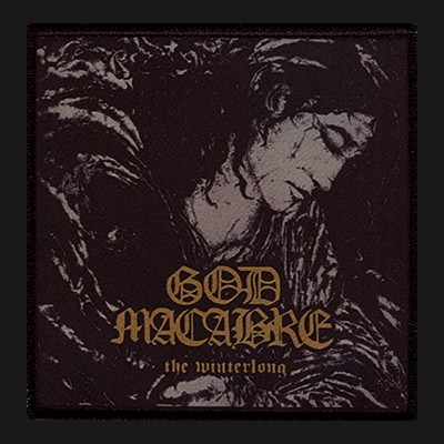 GOD MACABRE - The Winterlong Patch