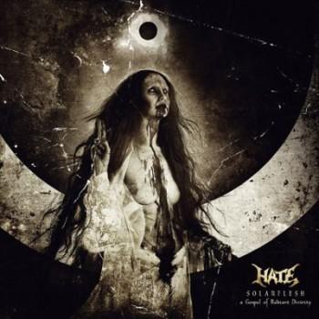 HATE - Solarflesh (A Gospel Of Radiant Divinity) 2 x LP