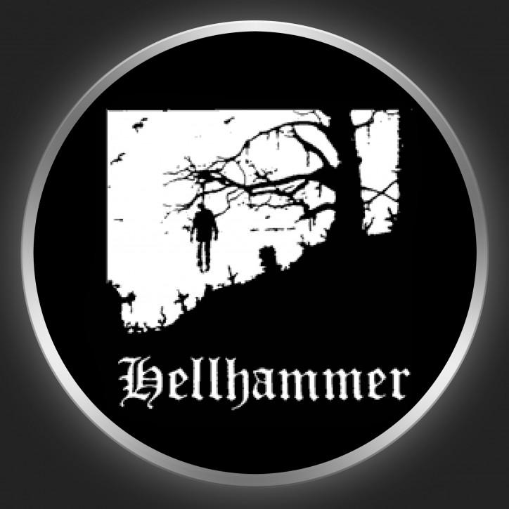 HELLHAMMER - Hangman Button