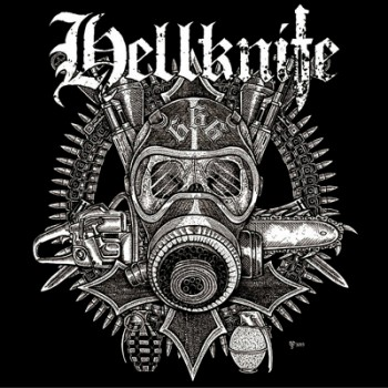 HELLKNIFE - Same EP