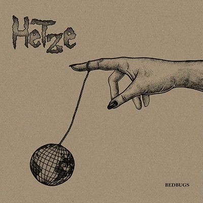 HETZE - Bedbugs LP