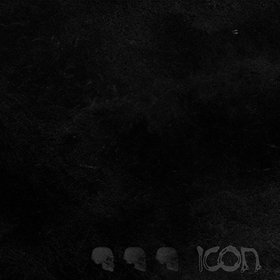 ICON - Demo 2000 LP