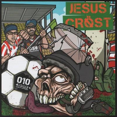 JESUS CRÖST - 010 LP