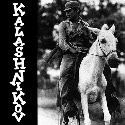 KALASHNIKOV - Same EP