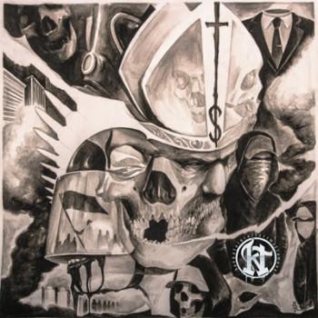 KANSALAISTOTTELEMATTOMUUS - Same LP