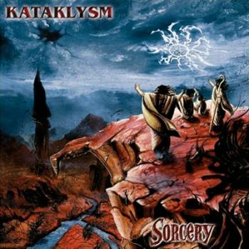 KATAKLYSM - Sorcery LP