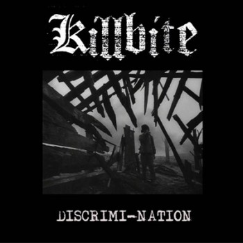 KILLBITE - Discrimi-Nation LP + CD