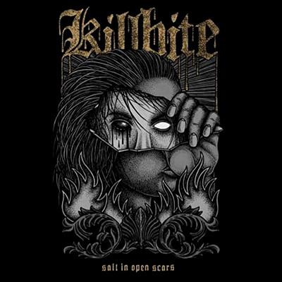 KILLBITE - Salt In Open Scars LP