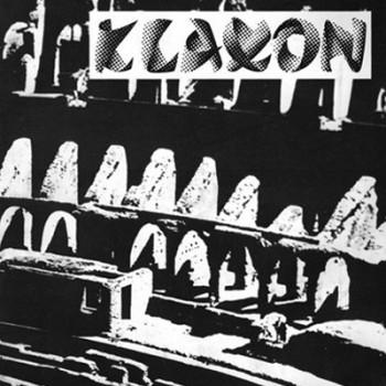 KLAXON - Same EP