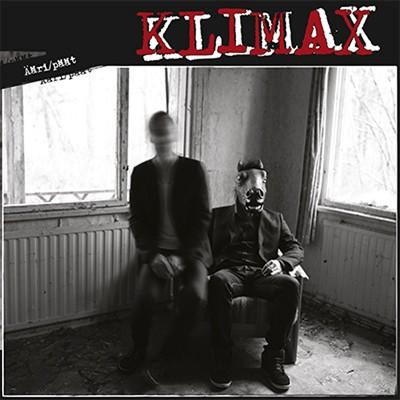 KLIMAX - Ääri / Päät LP