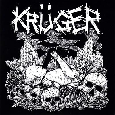 KRÜGER - Same EP