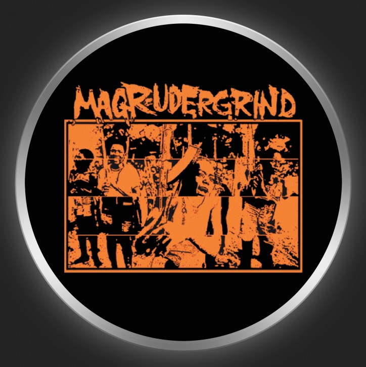 MAGRUDERGRIND - Humanity Button