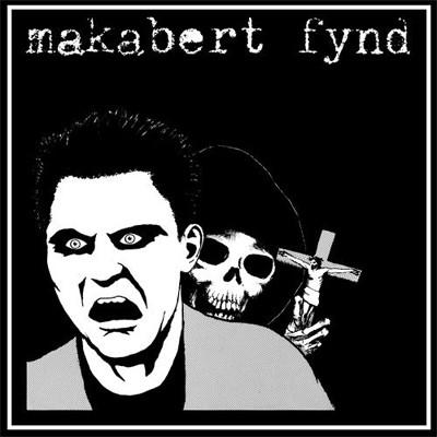 MAKABERT FYND - Ondskans Natur LP