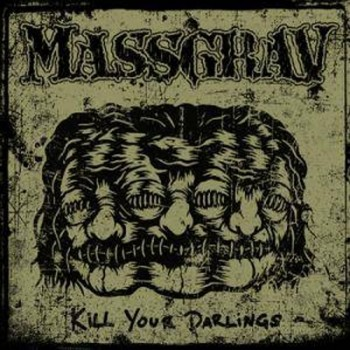 MASSGRAV - Kill Your Darlings EP