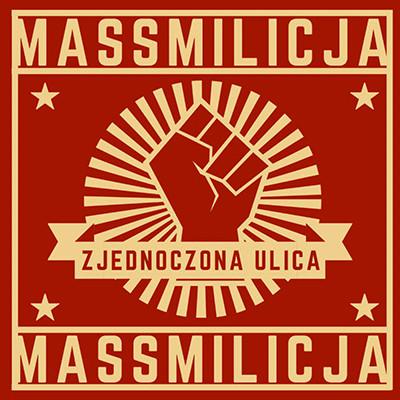 MASSMILICJA - Zjednoczona Ulica LP
