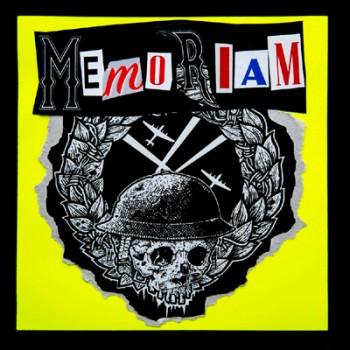 MEMORIAM - The Hellfire Demos III EP