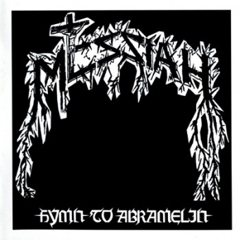 MESSIAH - Hymn To Abramelin LP (White / Black Splatter)