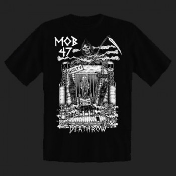 MOB 47 - Deathrow (M)