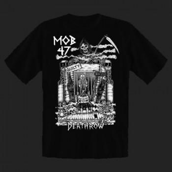 MOB 47 - Deathrow (L)