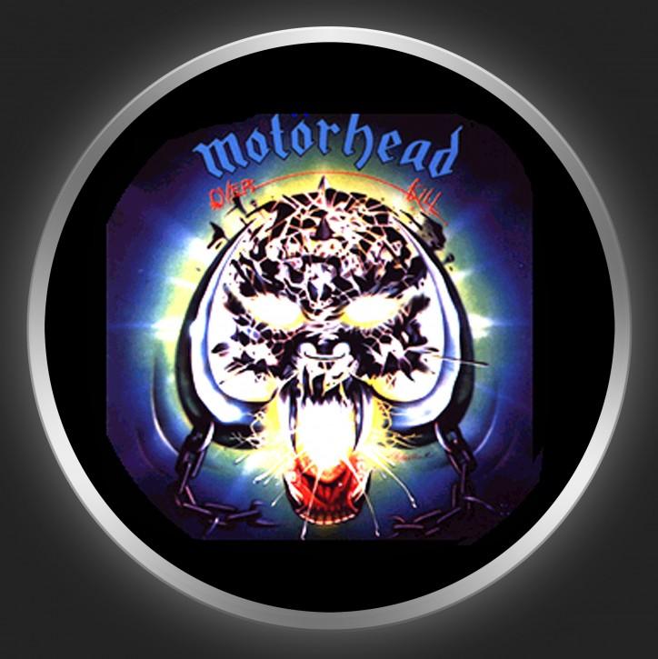 MOTÖRHEAD - Overkill Button