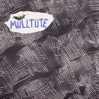 MÜLLTÜTE - Second EP