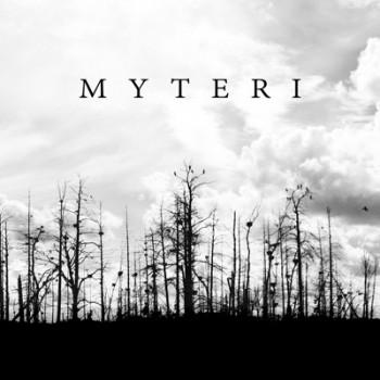MYTERI - Same LP