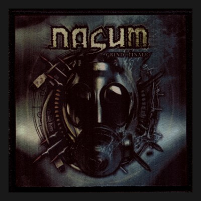 NASUM - Grind Finale Patch