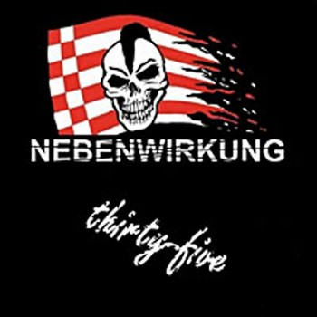 NEBENWIRKUNG - Thirty-Five LP