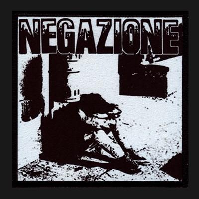 NEGAZIONE - Tutti Pazzi Patch