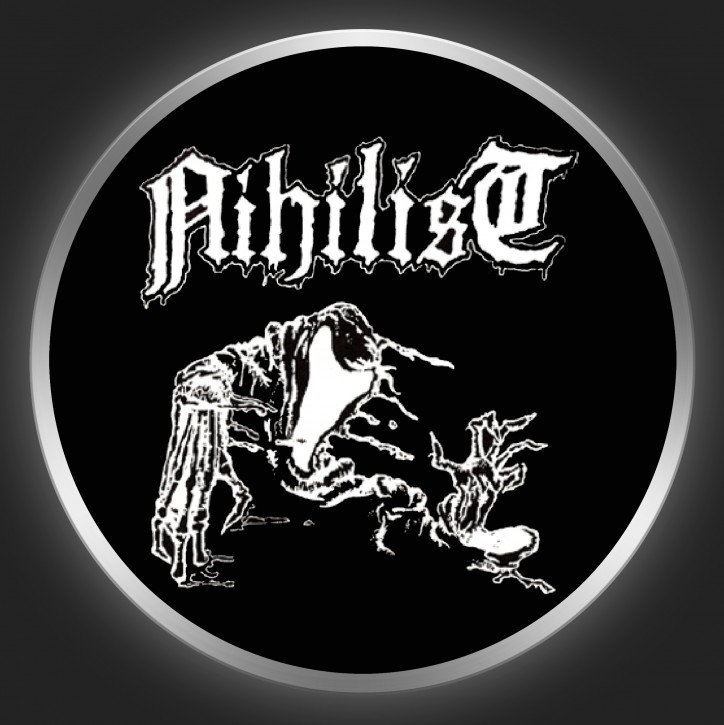 NIHILIST - The Demos Button