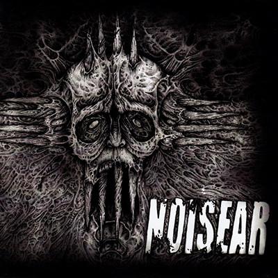 NOISEAR / DEPARTMENT OF CORRECTION - Split EP