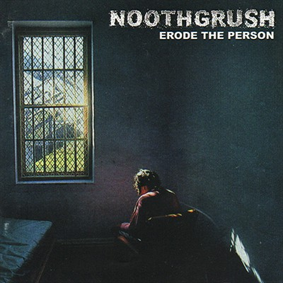 NOOTHGRUSH - Erode The Person - Anthology 1997 - 1998 2 x LP (Black)